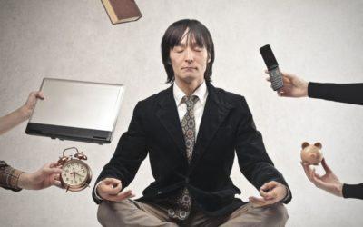 Cum poate meditatia regulata sa-ti creasca afacerea?