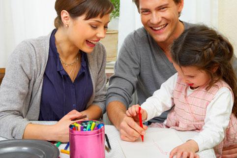 Metode de disciplinare pozitivă la copii (partea 2)