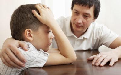 Tehnici de disciplinare pozitivă la copii (partea 1)