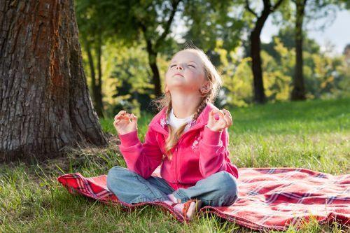 Exercitii de respiratie pentru copii