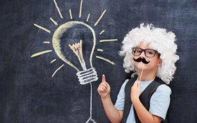 10 reguli de educație, datorita cărora copiii devin geniali