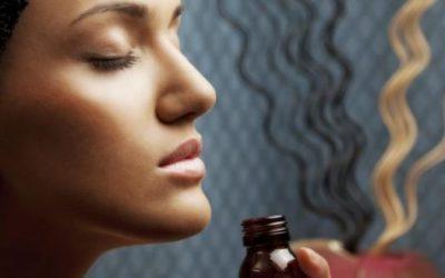 Influienta uleiurilor esentiale asupra creierului