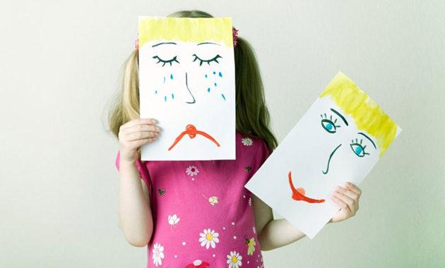 Cum cresti un copil inteligent emotional