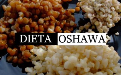 Regimul de detoxifiere si anticancer Oshawa