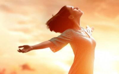 """Meditatia """"RESPIRATIA CU LUMINA"""""""