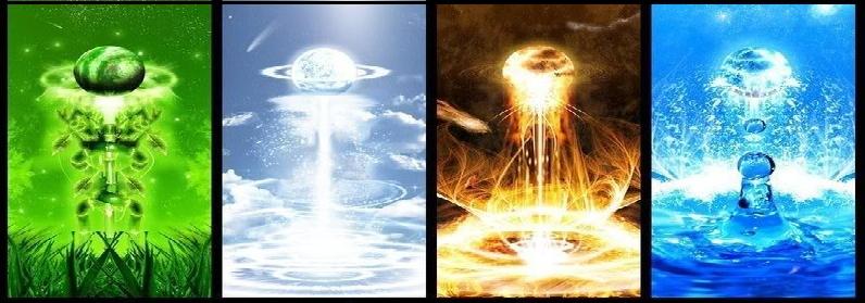 "Meditație ""Abundență prin armonia celor 5 elemente"""