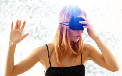 Masca BioNet – te ajuta in dezvoltarea INTUITIEI!
