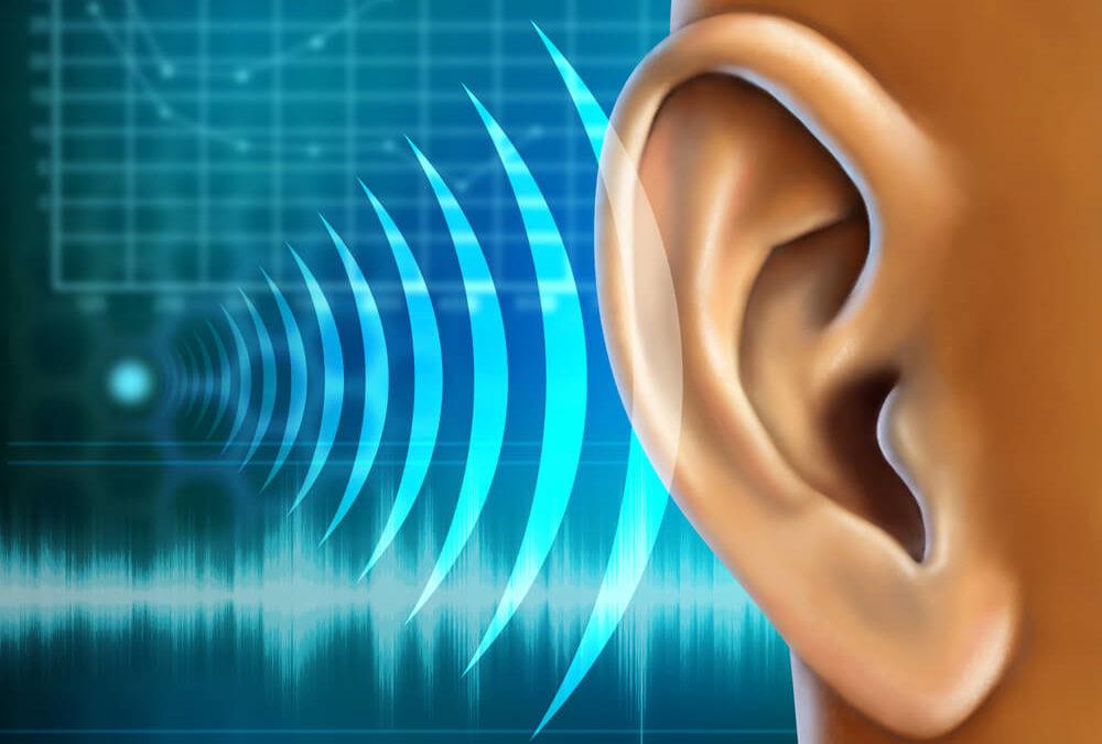 Lumina si sunetul –  influențarea asupra materiei fizice