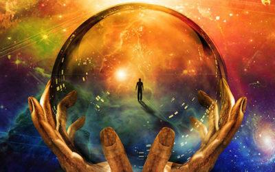 Soarta – Sarcinile Incarnării Prezente; Karma – Gresălile Incarnării Trecute.